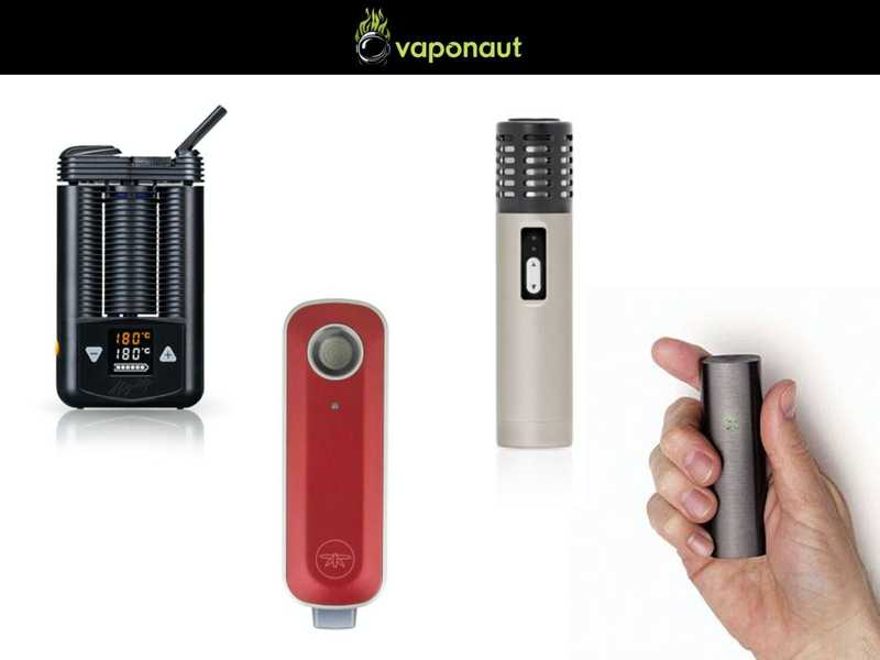 5 Tips to Get the Most Out of Your Dry Flower Vaporizer