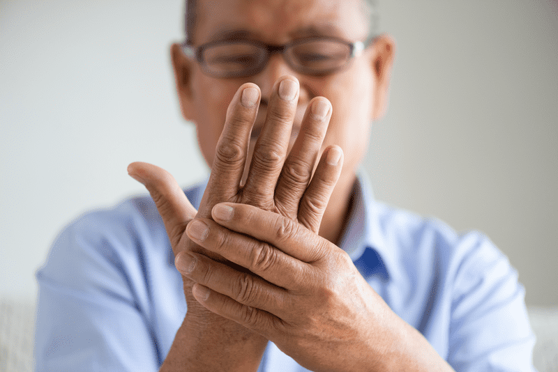 Combatting Arthritis Pain with Cannabis