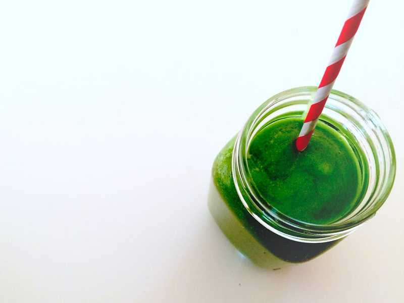 The Ultimate Cannabis Breakfast Smoothie