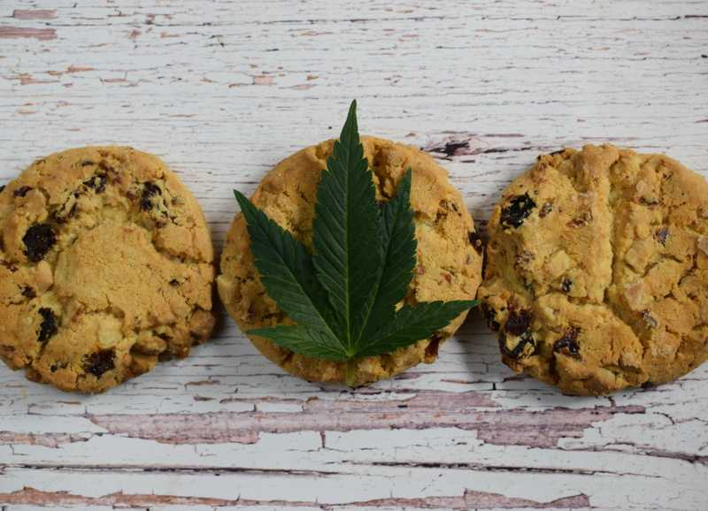 Regulations on Cannabis Edibles Causing Controversy